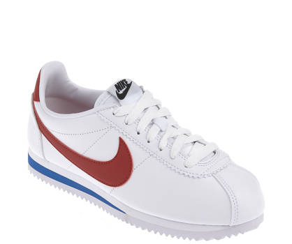 NIKE Sneaker - CLASSIC CORTEZ LEATHER