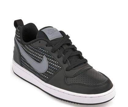 NIKE Sneaker -GS - COURT BOROUGH LOW SE