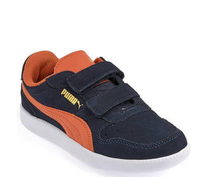 Puma Klettschuh - ICRA TRAINER SD V PS