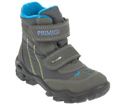 Primigi Klett-Boots - BOY