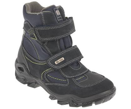 Elefanten Klett-Boots