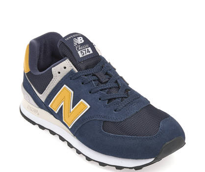 New Balance Sneaker - ML574SMB
