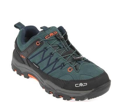 CMP Trekkingschuhe - RIGEL LOW TREKKING WP
