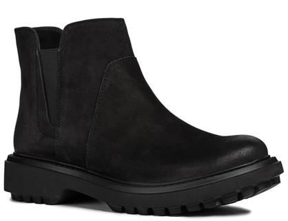 GEOX Boots - D ASHEELYE