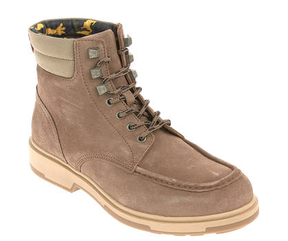 Tommy Jeans Schnürboots - CASUAL OUTDOOR LACEUP BOOT