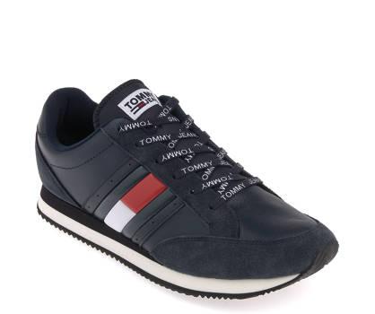Tommy Jeans Sneaker - RWB CASUAL RETRO SNEAKER