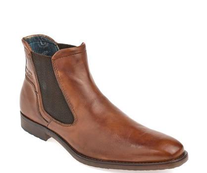 Bugatti Chelsea-Boots - LAVINIO