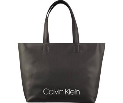 Calvin Klein Calvin Klein Damen Shopper