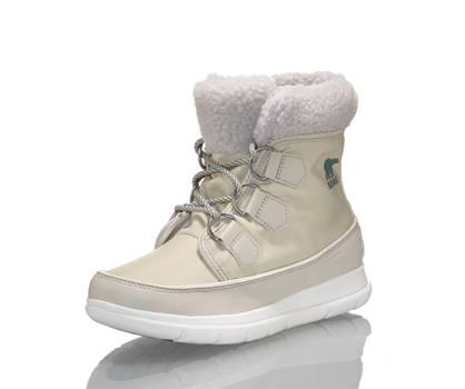 Sorel Sorel chaussure pour la neige femmes blanc