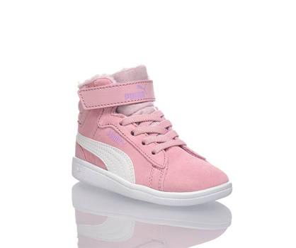 Puma Puma Vikky Mädchen Sneaker Rosa