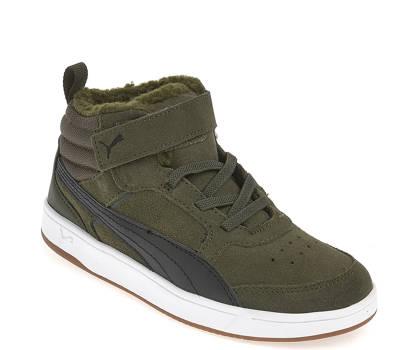 Puma Mid-Cut Sneaker - REBOUND STREET V2
