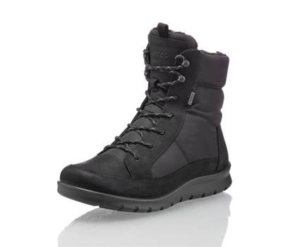 Ecco Ecco Babette GoreTex boot à lacet femmes noir