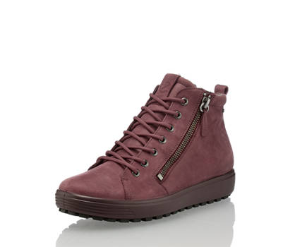 Ecco Ecco Soft 7 GoreTex chaussure à lacet femmes