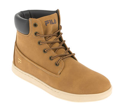 Fila Schnürboots - FOREST MID