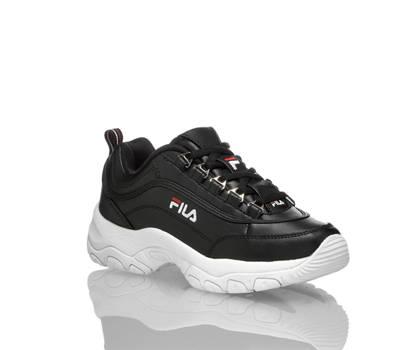 Fila Fila Strada sneaker donna nero