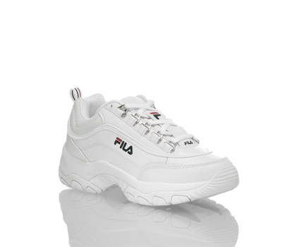 Fila Fila Strada sneaker donna bianco