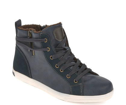 Pesaro Mid-Cut Sneaker