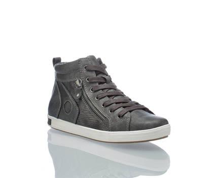 Pesaro Pesaro Damen Sneaker Grau