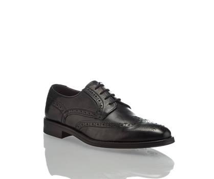 Mathew & Son Mathew & Son chaussure de business hommes noir