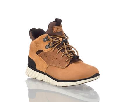 Timberland Timberland Kllington Hiker Chukka boot à lacet garçons brun