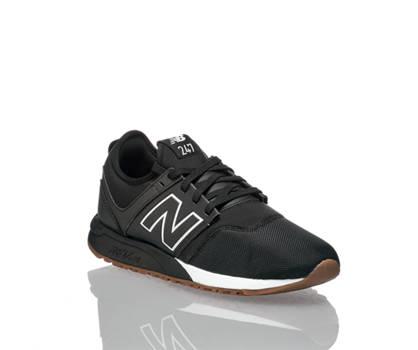 New Balance New Balance MRL247HH Herren Sneaker Schwarz