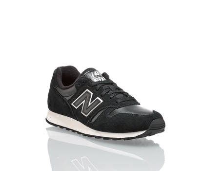 New Balance New Balance WL373BBL sneaker donna nero