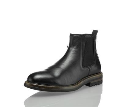 Oxmox Oxmox Mgaido chelsea boot uomo nero
