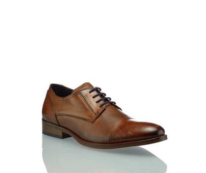 Varese Varese Riccardo chaussure de business hommes brun
