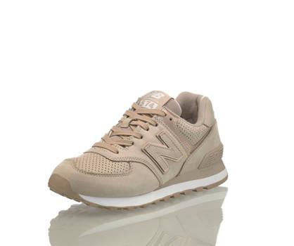 New Balance New Balance WL574NBM Damen Sneaker