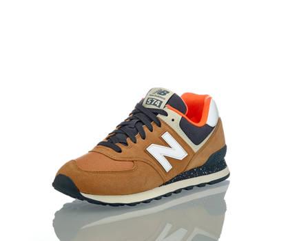 New Balance New Balance ML574HVB sneaker uomo