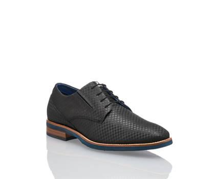 Daniel Hechter Daniel Hechter Renzo Light scarpa da business uomo nero