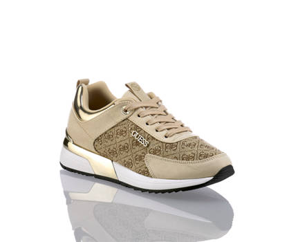 Guess Guess Marlyn 2 sneaker donna beige