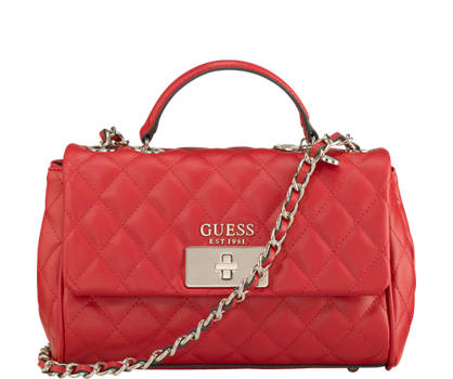 Guess Guess Sweet Candy borsa a tracolla donna