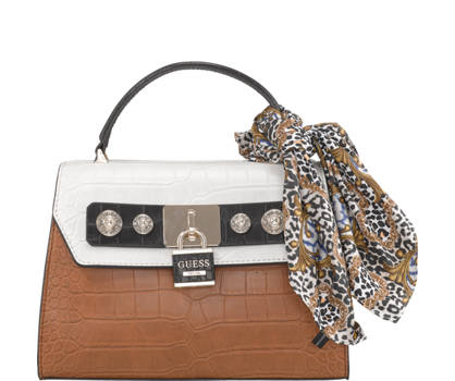 Guess Guess Anne Marie borsa a tracolla donna