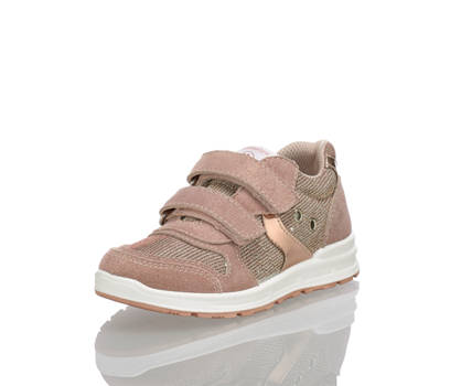 Elefanten Elefanten Dean vastita M III scarpe con chiusure velcro bambina rosa