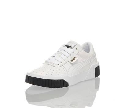 Puma Puma Cali sneaker donna bianco