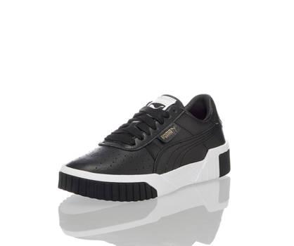 Puma Puma Cali Damen Sneaker Schwarz