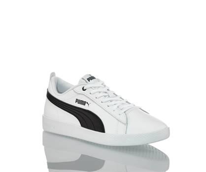 Puma Puma Smash sneaker femmes blanc
