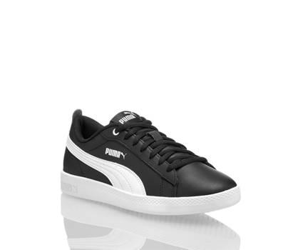 Puma Puma Smash sneaker femmes noir