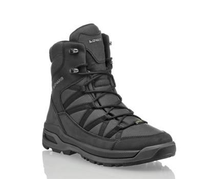 Lowa Lowa Jasper Ice GoreTex calzature per la neve uomo nero