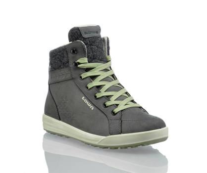 Lowa Lowa Tortona GoreTex boot à lacet femmes gris