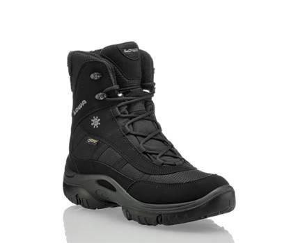 Lowa Lowa Trident II chaussure pour la neige femmes noir