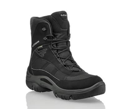Lowa Lowa Trident II GoreTex calzature per la neve uomo nero