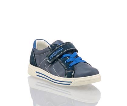 Primigi Primigi Jungen Sneaker Blau