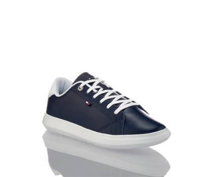 Tommy Hilfiger Tommy Hilfiger Essential Herren Sneaker Blau