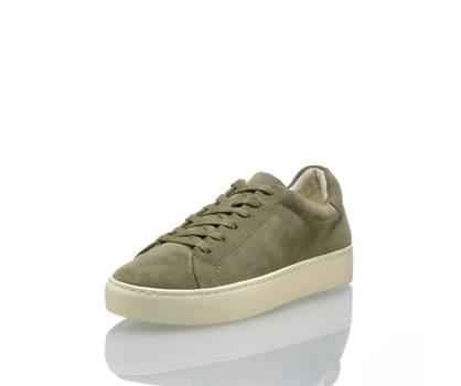 Vagabond Vagabond Zoe Damen Sneaker Olive