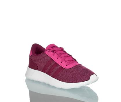 adidas Sport inspired adidas Lite Racer Mädchen Sneaker Burgunder