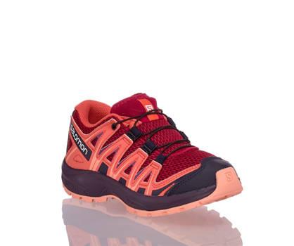 Salomon Salomon XA Pro chaussure outdoor filles violet