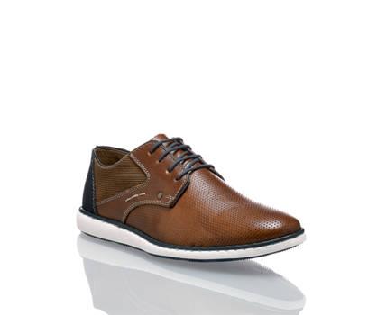 Rieker Rieker chaussure à lacet hommes brun