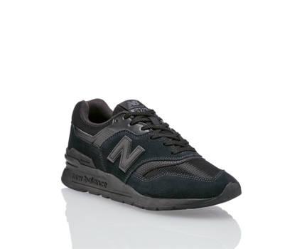 New Balance New Balance CM997HCI Herren Sneaker Schwarz